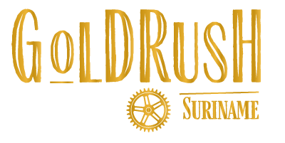 Gold Rush Suriname Logo